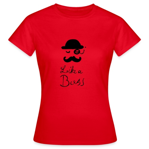 Boss - Frauen T-Shirt