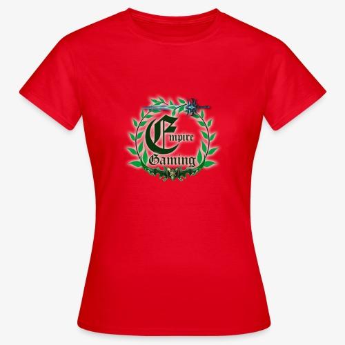 Empire WoW Logo - Frauen T-Shirt