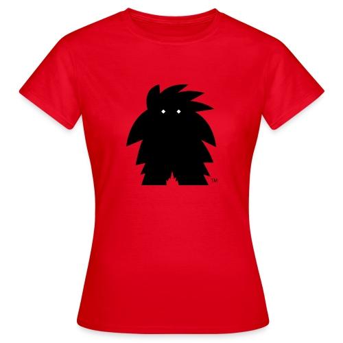 WET MONSTER koszulka damska - Koszulka damska