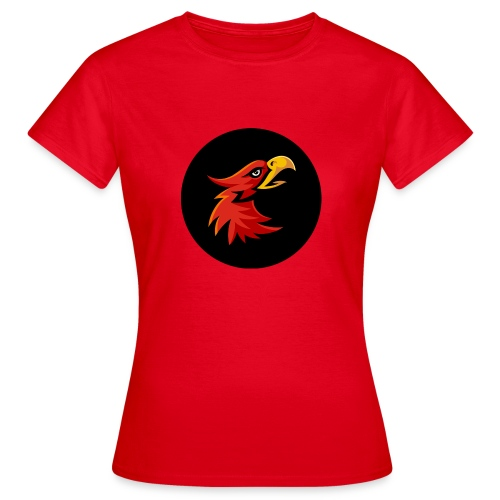 Maka Eagle - Women's T-Shirt