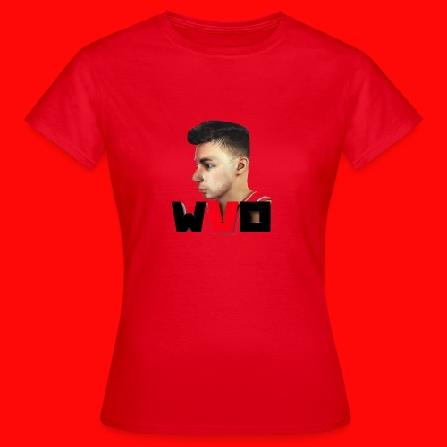 WVO OFFICIAL - Women's T-Shirt