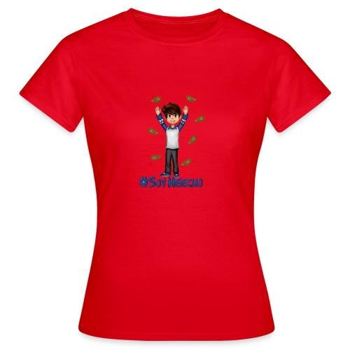 #SoyHelecho - Camiseta mujer