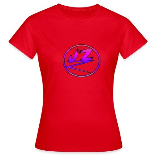 ItzJz - Women's T-Shirt