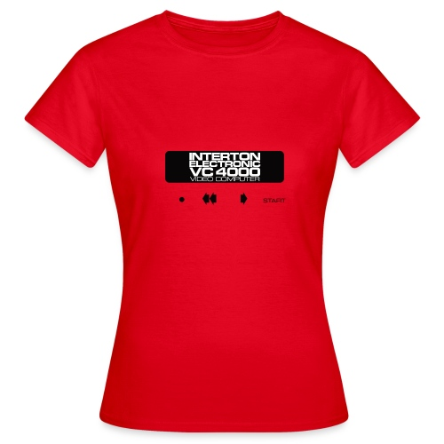 VC4000 - Frauen T-Shirt