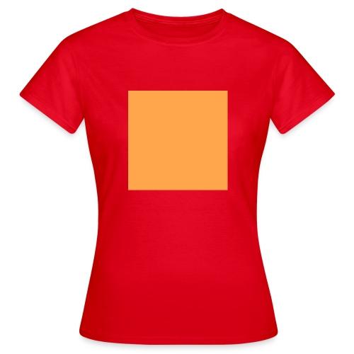 teste mich - Frauen T-Shirt