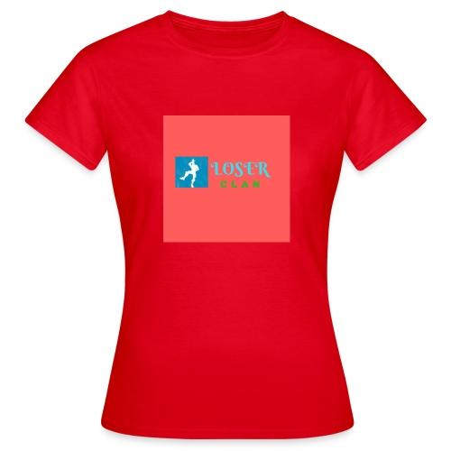 Logo ufficiale - Maglietta da donna
