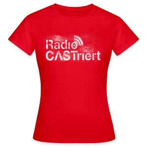 Staffel 2 Logo Edition - Frauen T-Shirt