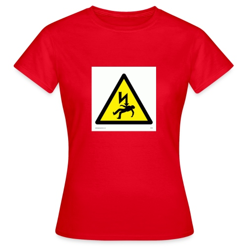old drasticg logo - Women's T-Shirt
