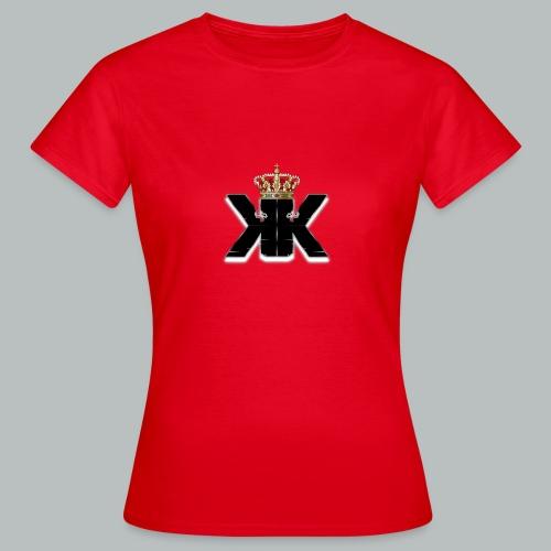 KaosKnight Logo - Frauen T-Shirt