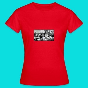 malcolm X - Women's T-Shirt