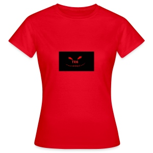 TherealMacey - Women's T-Shirt