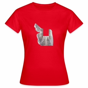 Lady House Exposure - Women's T-Shirt