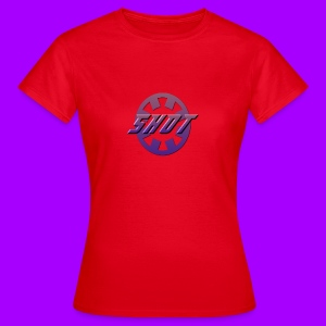 Shot Clothing Exclusive - Women's T-Shirt