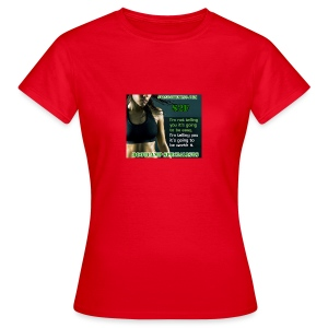 easy - Women's T-Shirt