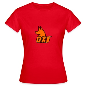 Fox~ Design - Women's T-Shirt