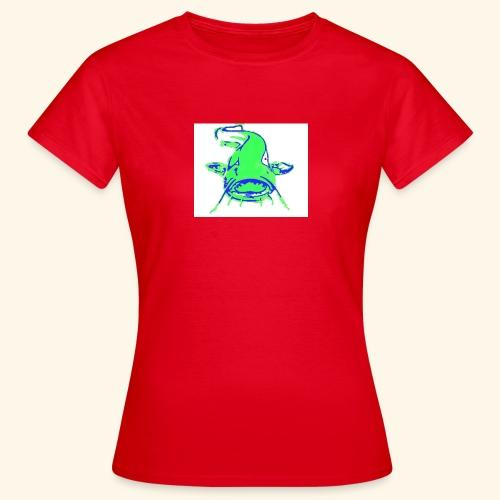 Wels Logo - Frauen T-Shirt