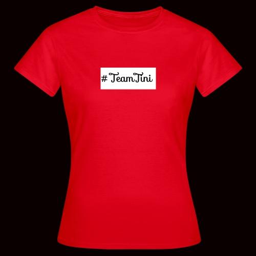 2017 11 26 11 41 46 130 1 - Frauen T-Shirt