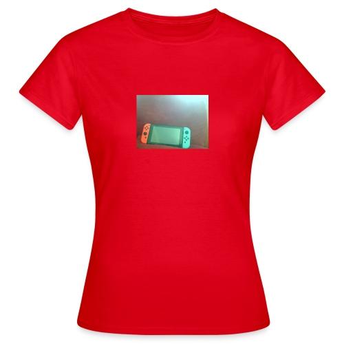 Snapshot 20180707 - Women's T-Shirt
