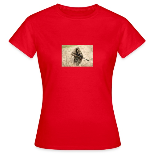 size0 - Women's T-Shirt
