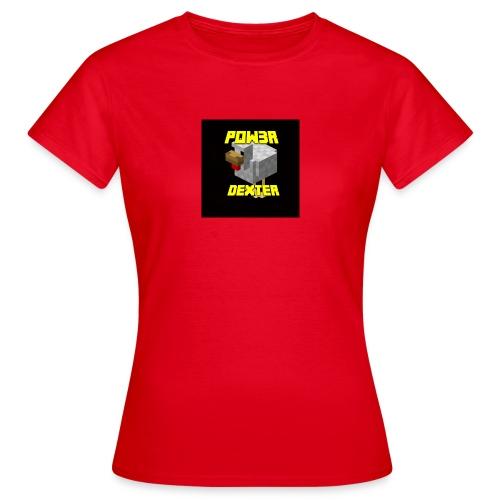 Pow3r - Maglietta da donna