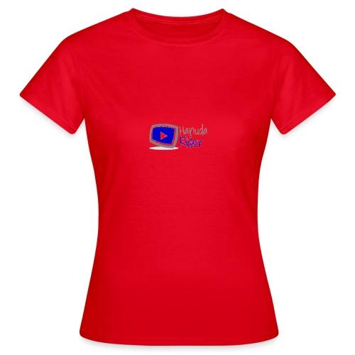hanuda - Frauen T-Shirt