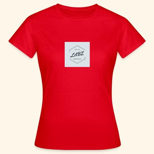 LABZ - Camiseta mujer