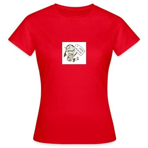 Genji I NEED HEALING - Frauen T-Shirt