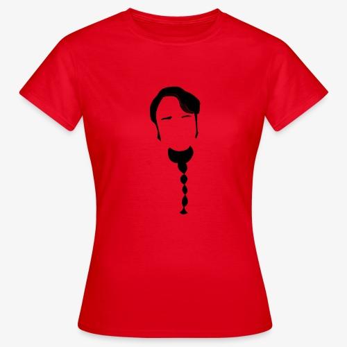 Leo - T-skjorte for kvinner
