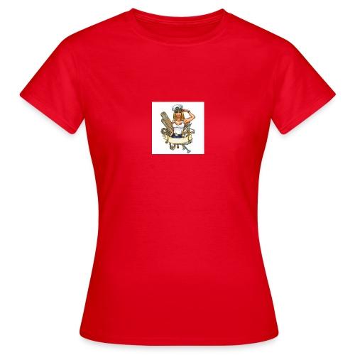 matelote - T-shirt Femme