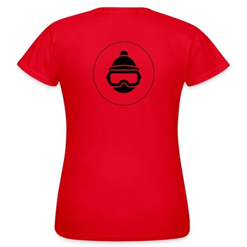 Sportler - Women's T-Shirt