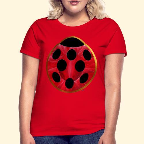 Joyaux coccinelle - T-shirt Femme