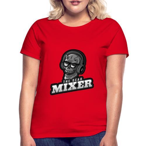 DEAD MIXER - T-shirt dam