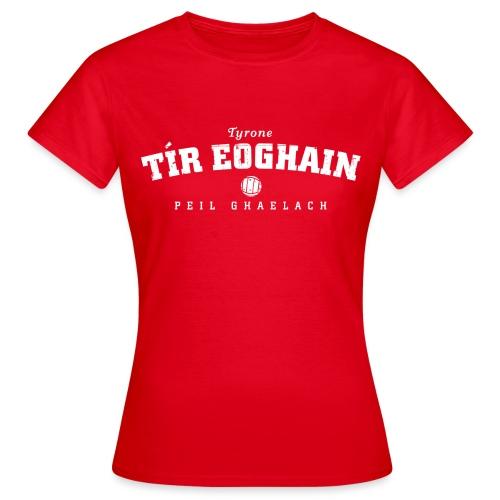 tyrone vintage - Women's T-Shirt