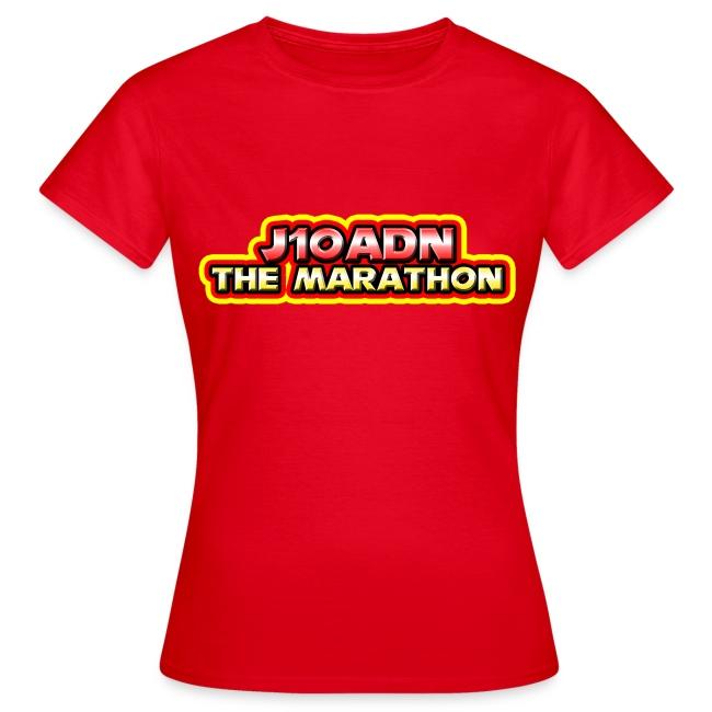 Marathon T shirt 2 png