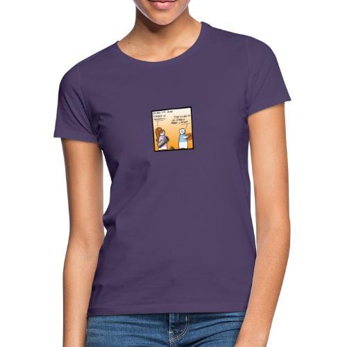 lepreux - T-shirt Femme