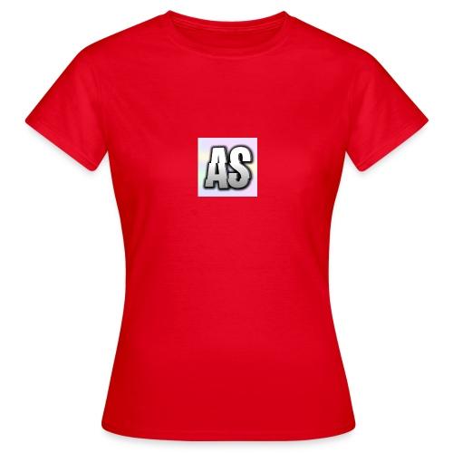 Logo AltijdSenna - Vrouwen T-shirt