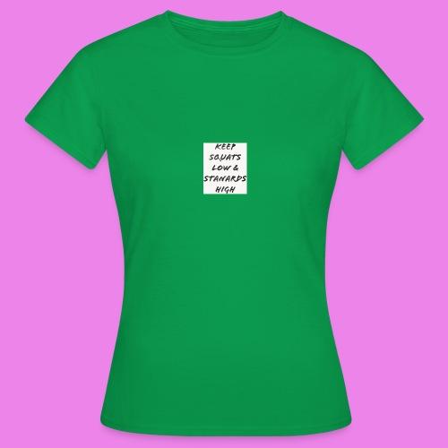 PSX 20180804 211315 - Women's T-Shirt