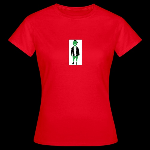 Cool rocker - Women's T-Shirt