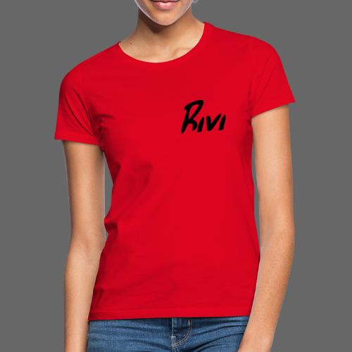 Rivi Edition - Frauen T-Shirt