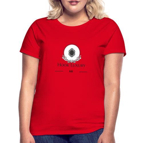 Diseño Diamantes - Camiseta mujer