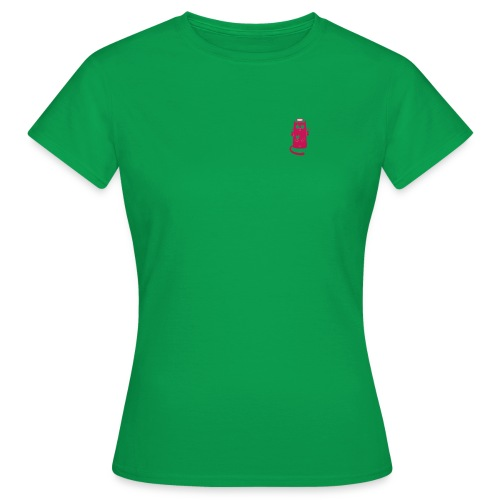 Katze - Frauen T-Shirt