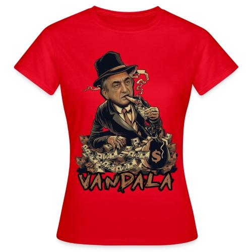 HAVATA - Frauen T-Shirt
