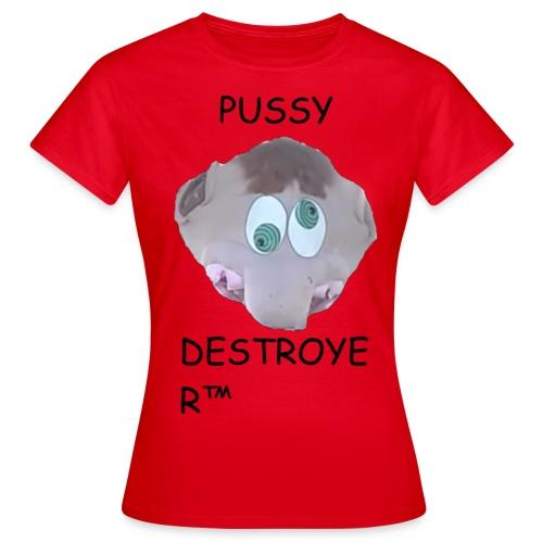 ned - Women's T-Shirt