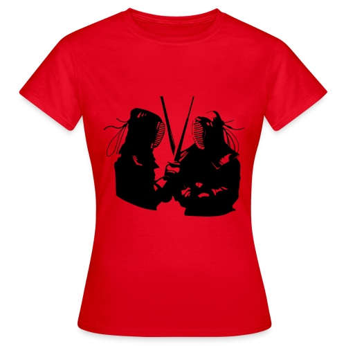 2 - Women's T-Shirt