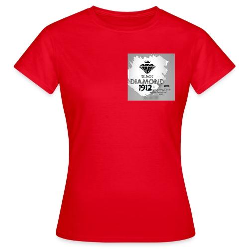 146C0C56 FCC8 4935 97DD F98AB4747816 - Camiseta mujer