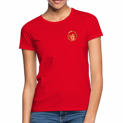 Leverest logo - Frauen T-Shirt