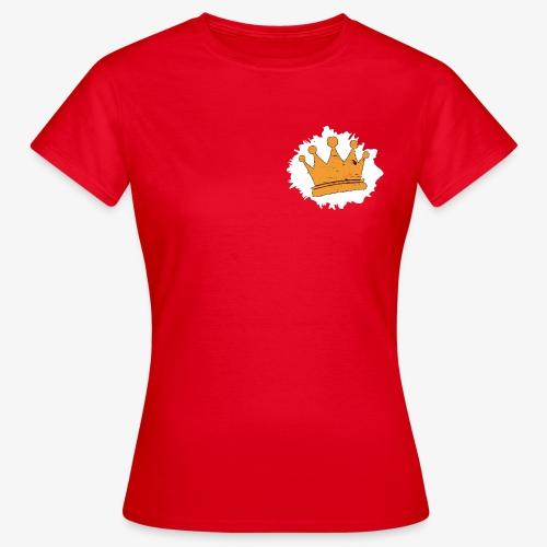 PrinceWeasley - Women's T-Shirt