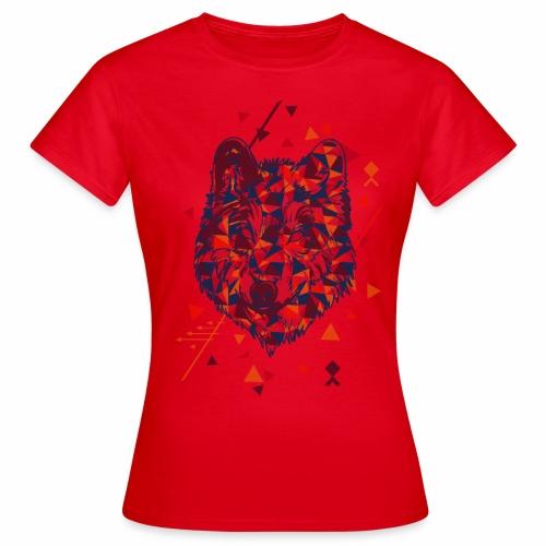 Bad Wolf - Women's T-Shirt