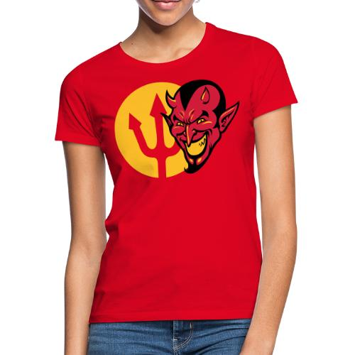 dutch devil - Vrouwen T-shirt