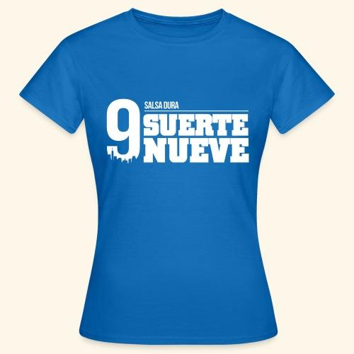 Logo Suerte - T-shirt Femme